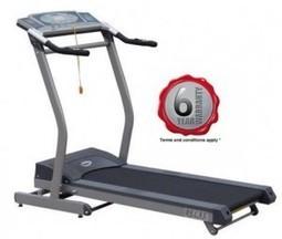Joy Sport Relax Treadmill - purchase of £549.99 | Treadmills | Scoop.it