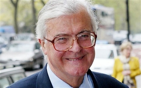 'Snobbery' led to skills shortage crisis, says Lord Baker - Telegraph.co.uk | International Education | Scoop.it