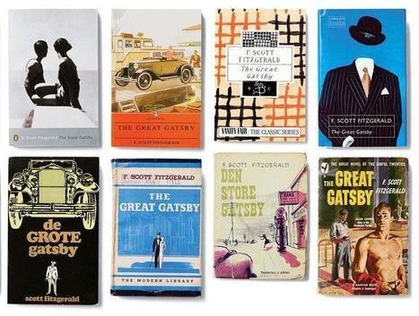 Twitter / JavidCg: 88 años de la publicación ... | literatura veroteje | Scoop.it