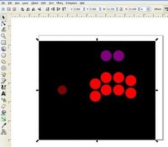 Mr. Hay's Technology: using Inkscape and Gcodetools for CNC plasma cutting | Utilidades | Scoop.it