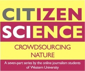 Can citizen science activism come to the rescue? | rabble.ca | Science ouverte - Open science | Scoop.it