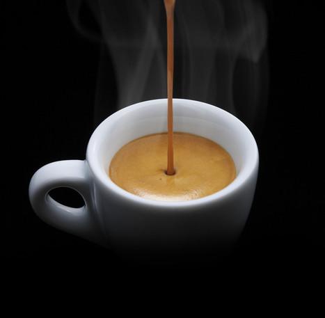 Dix choses à savoir sur la caféine | Ritualités autour du café entre France et Italie | Scoop.it