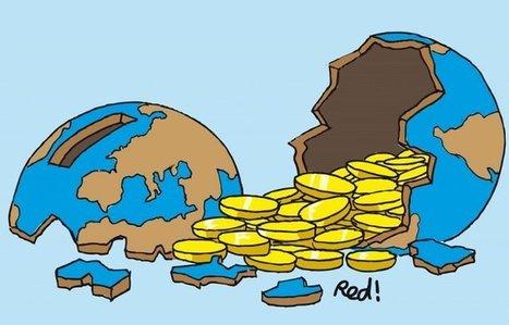 Non, transformer la nature en monnaie ne peut pas la sauver | ecology and economic | Scoop.it