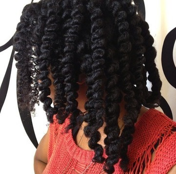5 Ways Thick and Fine Natural Hair Should be Treated Differently ...   Hair care and styling   Scoop.it