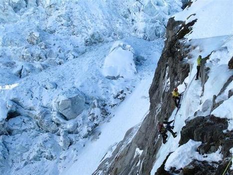 Alpinisme   Alpinisme hivernal : les nouveaux enjeux   ski de randonnée-alpinisme-escalade   Scoop.it