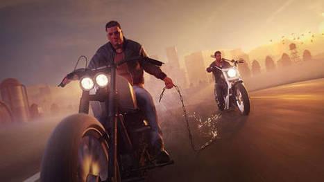 Fecha de lanzamiento de Road Rage programada para el 8 de noviembre | Descargas Juegos y Peliculas | Scoop.it