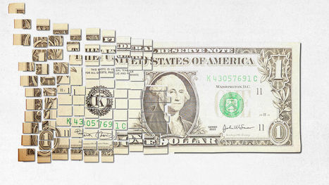 Denmark Might Eliminate Paper Money: Should We Do The Same? | Real Estate Plus+ Daily News | Scoop.it