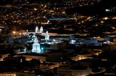 La ciudad inteligente, más allá del concepto | Smart Cities in Spain | Scoop.it