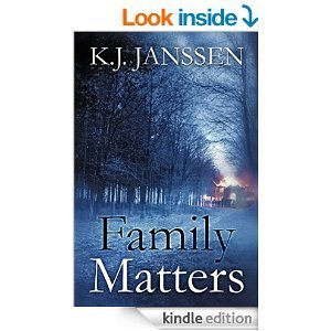 Family Matters Kindle Edition on Sale at Amazon | Press Release | Scoop.it