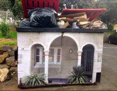 Green Gourmet Giraffe: Street Art in Melbourne #10 - Coburg Street Art and MoreArt 2014 | World of Street & Outdoor Arts | Scoop.it