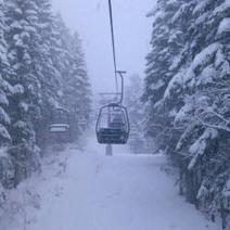 Abetone: 30 cm di neve sulle piste da sci - Weekend col sole | Sciare Abetone | Scoop.it