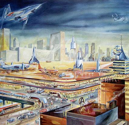 sunday fantasy #403: Klaus Bürgle (via jason67's ...   Outbreaks of Futurity   Scoop.it
