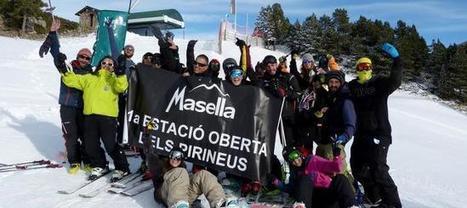 La Masella, primera estació de la península en obrir portes | #territori | Scoop.it