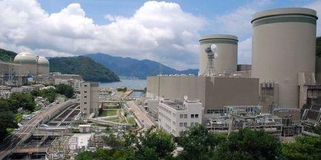 Nouvelle relance de réacteurs nucléaires au Japon | Japan Tsunami | Scoop.it