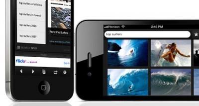 Yahoo Axis, il browser visuale | Jcom Italia | Scoop.it