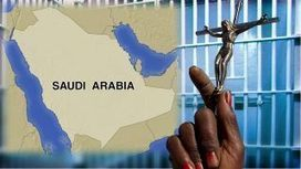 Saudi Police Arrest Christians For Being Christian - Saudi religious police arrest Ethiopian workers for practicing Christianity | News You Can Use - NO PINKSLIME | Scoop.it