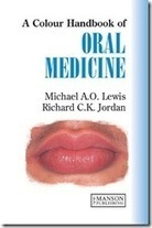 Dental Books: A Colour Handbook of Oral Medicine | Books that you should read! | Scoop.it