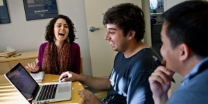 A Well-Funded Startup Emerges From the Unemployment Lines   TRENDS IN HIGHER EDUCATION   Scoop.it