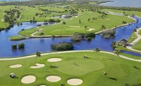 Q. Roo, con excelentes destinos de golf para los turistas - Sipse.com | GolfNumberOne Canary Islands Golf trips | Scoop.it