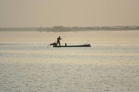 Le pillage des eaux africaines dans l'indifférence mondiale   Regarder le ciel   Scoop.it