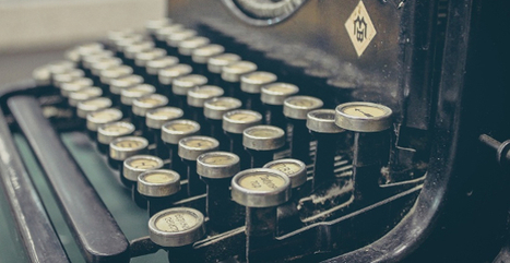 Los 5 mejores consejos de Tolkien para escritores | Educacion, ecologia y TIC | Scoop.it