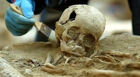 L'invention des personnes âgées au Paléolithique a rendu notre monde meilleur | Aux origines | Scoop.it