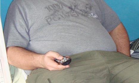 El sedentarismo es igual de malo que fumar | NO al sedentarismo! | Scoop.it