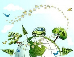Eco-tourism is a 'Green Revolution' | its' just a test topic | Scoop.it