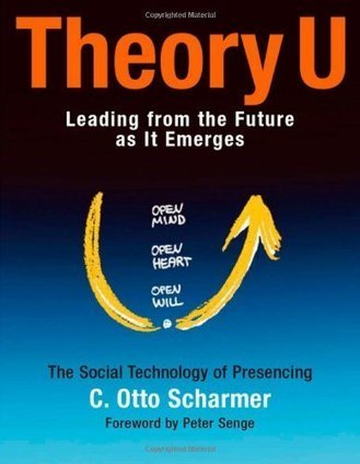 C. Otto Scharmer: Theory U: Leading from the Future as It Emerges | Art of Hosting | Scoop.it