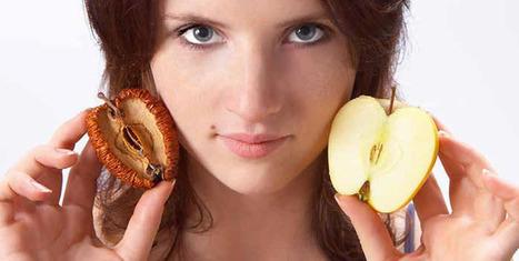 Antiossidanti: Resveratrolo, Acido Alfa-lipoico, Proantocianidine, Curcuma | Medicina Naturale | Scoop.it