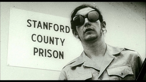 The Stanford Prison Experiment: Dr. Philip Zimbardo Looks Back On The ... - Science World Report | Environmental Psychology | Scoop.it