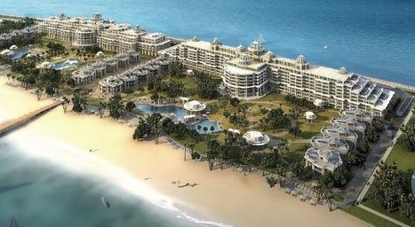Investir Dans L'immobilier A Dubai - Immovons le blog de l'actualité et de l'innovation immobilière | sunfim immobilier monde | Scoop.it