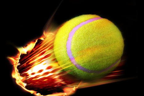 IBM to draw on cloud, mobile and big data to empower Wimbledon tennis fans | World of Tech Today | Scoop.it