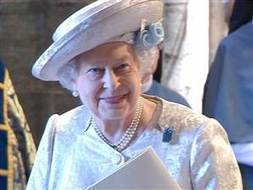 Queen celebrates 60 years on the throne - NBCNews.com | dating for seniors | Scoop.it