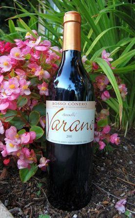 Alberto Serenelli 2000 Varano Rosso Conero DOC - 2008   Wines and People   Scoop.it