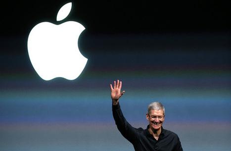 Apple Scoops Up San Francisco Social Media Analytics Firm Topsy | Innovate San Francisco | Scoop.it