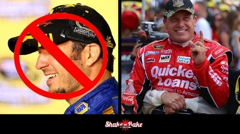 Twitter Reacts to NASCAR Penalties Against Michael Waltrip Racing | Motorsport Media | Scoop.it