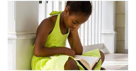 How to Raise a Reader | Librarysoul | Scoop.it