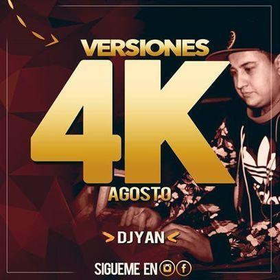 Pack Agosto 4 K Vol.26 - Dj Yan 2016 | Chile Remix | Scoop.it
