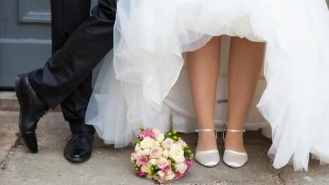 Hochzeit: Heiraten und Steuern sparen? Wann Ehepaare finanziell profitieren - Augsburger Allgemeine | Steuerberatung Kuratiert | Scoop.it