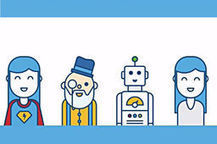 Comprendre les chatbots en une infographie | Web et reseaux sociaux | Scoop.it