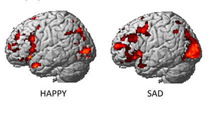 Researchers Identify Emotions Based on Brain Activity   Mom Psych   Scoop.it