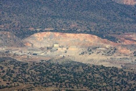 Pentadaktylos under threat from quarrying - Cyprus Mail | Cyprus Green | Scoop.it
