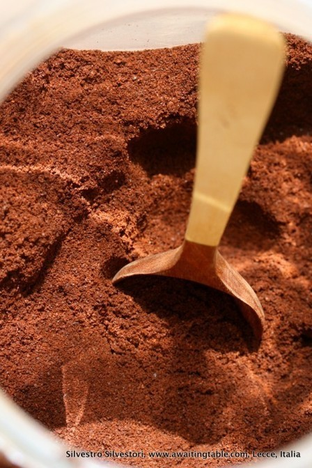 granita di caffè: espresso-flavoured italian ice - The Awaiting Table | Italian Ice Desserts | Scoop.it