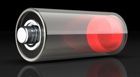 Lithium Ion Battery That Lasts 20 Years And Charges To 70 Percent In Two Minutes - Mobile Magazine | Mobile Magazine | Powering Next Generation of Mobile Devices | Scoop.it