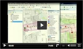 Gestão de uma Geodatabase distribuída | Blog Esri Portugal | ArcGIS-Brasil | Scoop.it