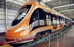 World's First Hydrogen Powered Tram developed in China | Machines Review | MachinesReviews | Scoop.it
