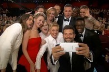Ellen's preplanned Oscar selfie: Samsung product placement with 3MM retweets | Marketing Strategy Tips from Katz Marketing Solutions | Scoop.it