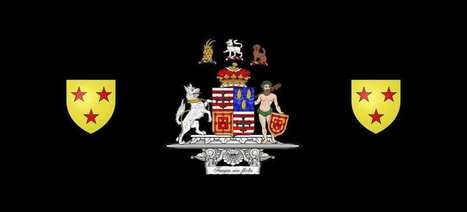"""Court of the Lord Lyon LORD LYON KING OF ARMS * GERALD 6TH DUKE OF SUTHERLAND MARQUESS OF STAFFORD EARL GOWER Scotland's Most Famous Identity Theft Case in History 