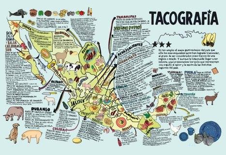 Tacografía mexicana | inquietario* | Scoop.it